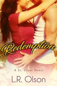 Redemption - LR Olson - New Age Romance