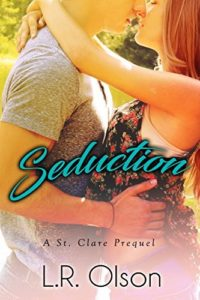 Seduction - LR Olson - New Age Romance