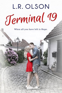 Terminal 19 - LR Olson - New Age Romance